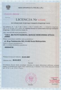 licencja11a